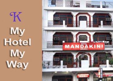 Hotel Mandakini Grand