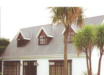 Coliemore House