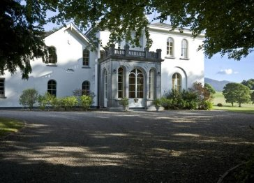 Coolclogher Historic House