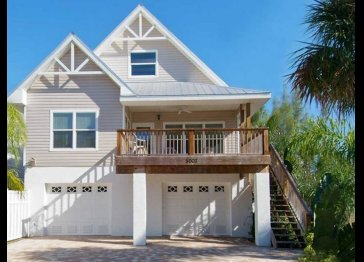 Seawinds Cottage