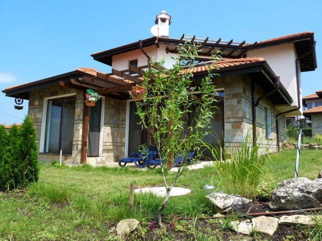 Villa on the Black Sea Bulgaria