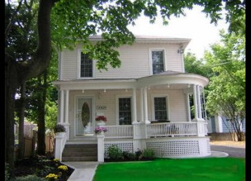 Accommodations Niagara Bed and Breakfast