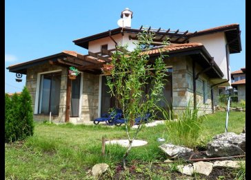 Bay View Villa*** self catering cottage Bulgaria