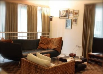 Amisha Home Vacation Rental 2 Bedrooms Apartment
