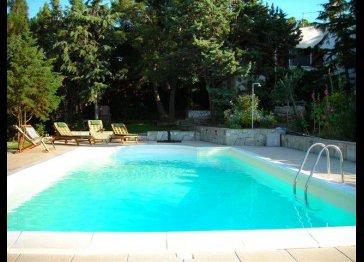 Gorgeous villa with swimming pool in Alghero Sardinia