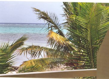 BEAUTIFUL CONDO FOR VACATION, SAN PEDRO, BELIZE, C.A