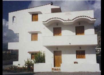 Maria Apartments Pefkos