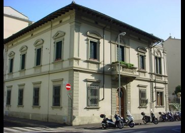 Nice, Elegant Apartment Florence – close to town centre