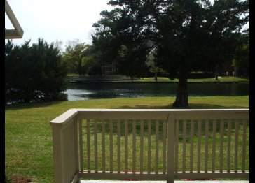 Beautiful Two Bedroom Villa at Kingston Plantation Resort