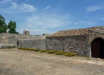 MASSERIA UCCIO - Agritourism in Apulia
