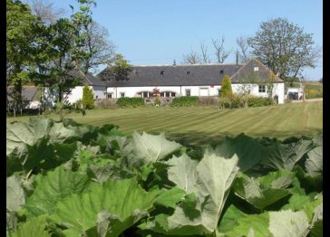 Gamrie Lodge Cottages