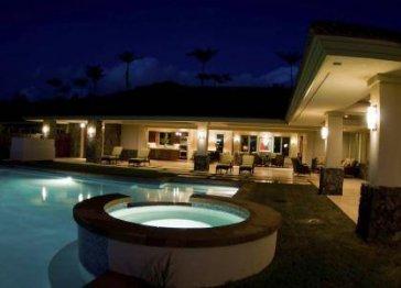 Hale Aloha Villa