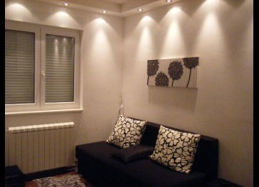 CHEAP LUX APARTMENT NEAR ROYAL PALACE BELGRADE, FREE GARAGE!