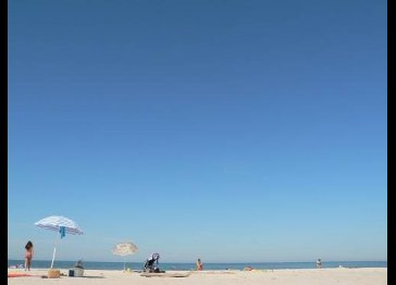 Georgian Bay, Wasaga Beach, Blue Water Beach, Great Swimming