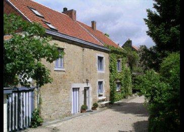 Cocoon Cottage Ardennes Belgium