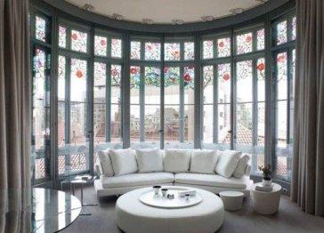 Luxury Chiq Room