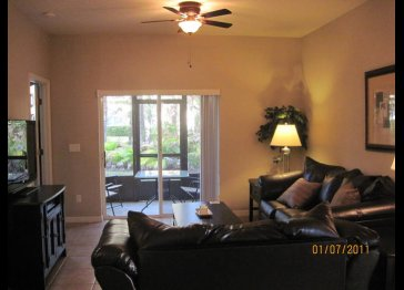 Orlando/Kissimmee 3 Bedroom Condo 1.5 Miles From Disney