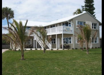 Sandy Toes Beach Rentals