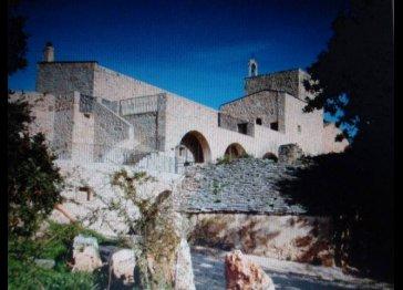Agritourism in Apulia Pilapalucci
