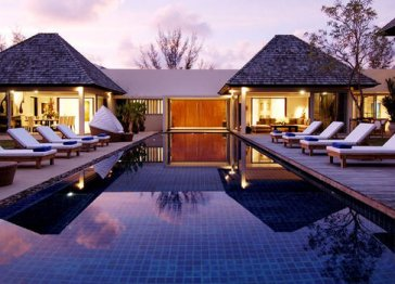 Villa Samakee, Awesome Luxury Pool Villa, Phuket