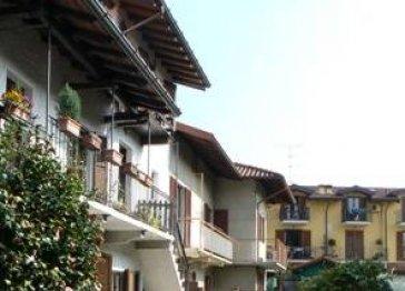 Apartment lake Maggiore