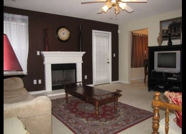 LOVELY INTOWN ATLANTA VACATION RENTAL***10 MINS TO DOWNTOWN