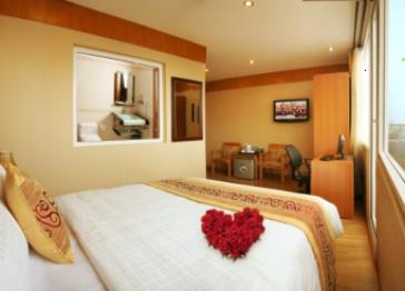 Pearl Suites Hanoi Hotel