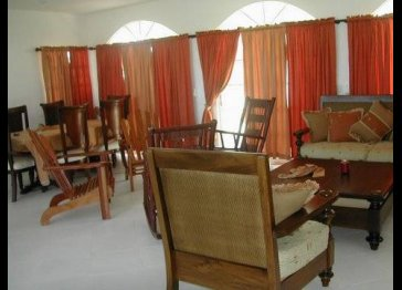 Lomas Mironas - Half Acre Ocean Villa Villas