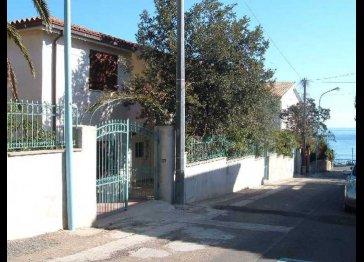 SARDINIA - CALA GONONE (NU) Villa to 50 mt from the sea