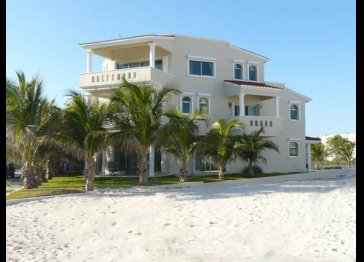 Playa Paraiso Villa