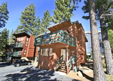 Heavenly Condo in South Lake Tahoe, CA