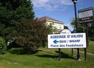 Auberge d'Anjou