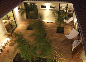 Brand new apartment in Arcachon