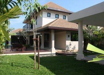 Rawai pool villa - 3 bedrooms