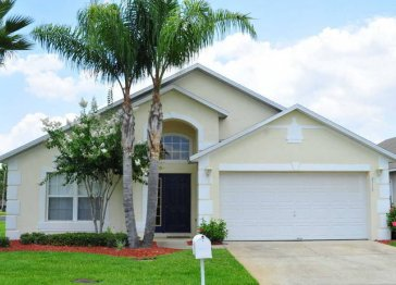 Lake Berkley Florida Vacation Rental Property