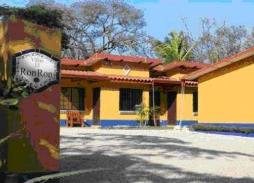 Beautiful villas, 15 minutes from the best Guanacaste beach