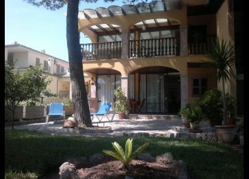 Nice Apartment in Puerto Alcudia-Mallorca