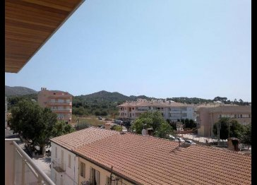 Nice Flat in the Heat of Puerto de Alcudia