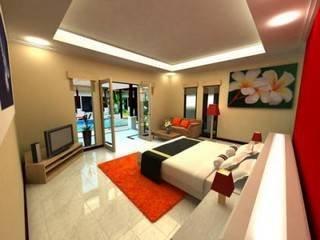 Bali on a Budget with Aleesha Village