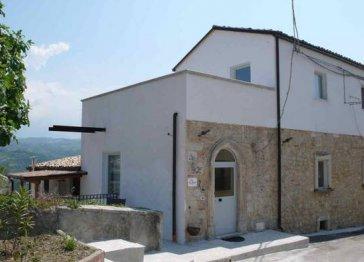 Country Cottage Casa Elvira Basilico