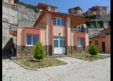 villa in Gazipaşa