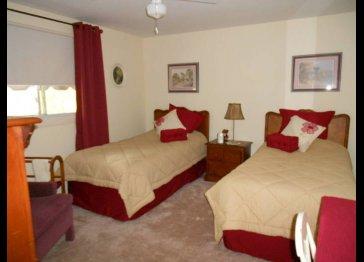 Harbour Heights Bed & Breakfast