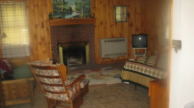 Mirror Lake Cottages Amp Motel Whitefield New Hampshire Usa