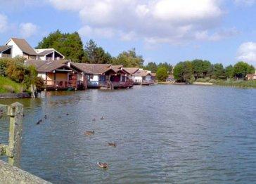 May Village