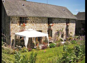 La Cloue B&B Mayenne/Normandy/Lassay-Les-Chateaux