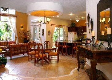 Luxury 3 bedroom Villa in Playa del Carmen