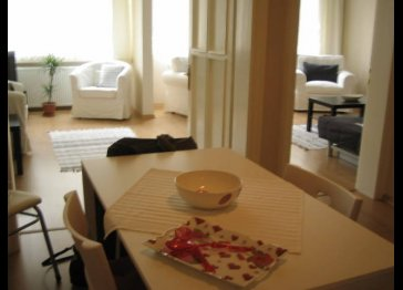Beautiful 2+1 Furnished Flat in City Center ISTANBUL