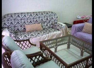 3 bedroom Holiday Condo in Bukit Bintang