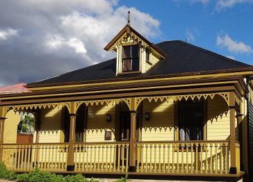 Appleisle Cottages - 2on2 The Big One