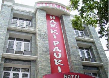Hotel Harkipauri